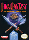 Final Fantasy (Nintendo Entertainment System)